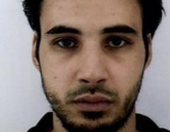 French Christmas market shooting suspect identified