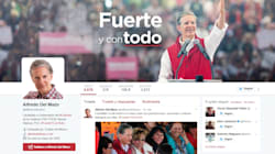 Acusan a Del Mazo de utilizar bots sudamericanos en su campaña al