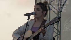 La versión de Amaia de 'OT' de la canción de 'Narcos' en su primer