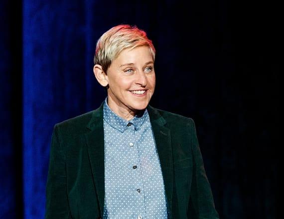'Ellen DeGeneres Show' under investigation
