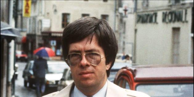 Le juge d'instruction Jean-Michel Lambert retrouvé mort — Affaire Grégory