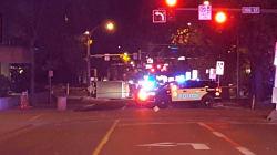 À Edmonton au Canada, 5 personnes renversées, les autorités parlent d'