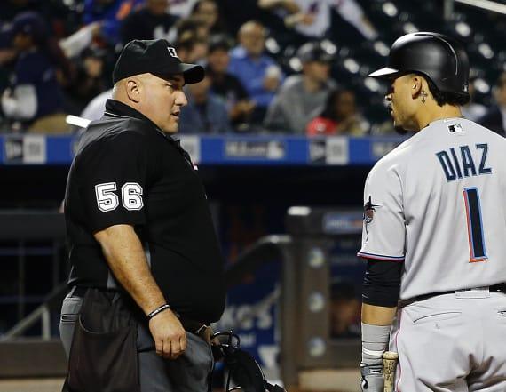 Veteran MLB umpire Eric Cooper dead at 52