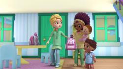 Disney y la historia de una pareja lesbiana con la que los niños salen