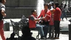 Qué tan honestos son los mexicanos pobres: El experimento social que nos saca de la