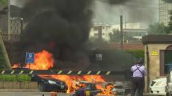 Nairobi, esplosione e spari vicino a un hotel. Almeno sette morti. Al Shabaab rivendica
