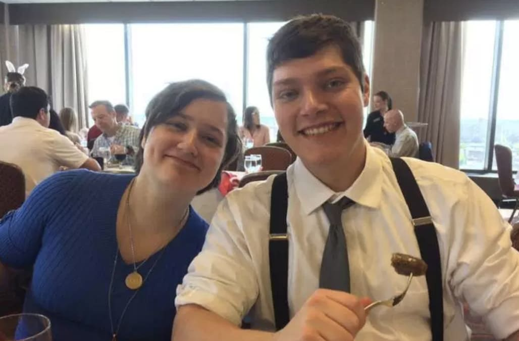 Dayton shooter Connor Betts killed his 22-year-old sister during rampage outside bar: Police