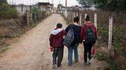 Detenidos, separados y deportados: el fin del sueño americano para una