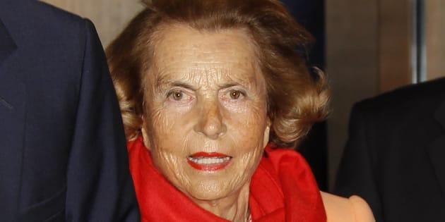 Les obsèques de Liliane Bettencourt mardi à Neuilly-sur-Seine