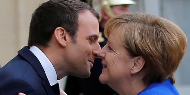 Avant un nouveau traité de l'Elysée, la France et l'Allemagne prévoient de créer une assemblée de députés commune.