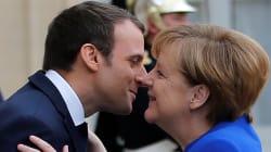 La France et l'Allemagne vont créer une assemblée de députés