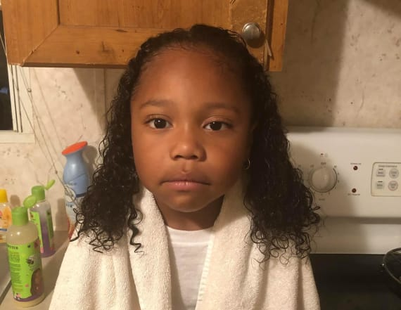 School told boy to cut his hair or wear a dress