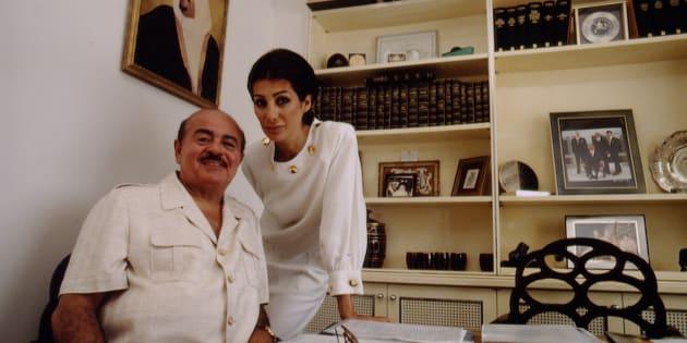 Morto il miliardario saudita Adnan Khashoggi, fu l'uomo più ricco del mondo