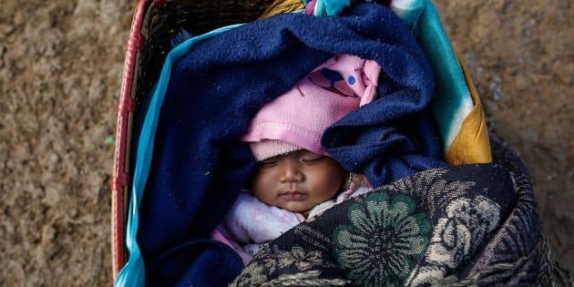 Ogni 5 secondi muore un bambino nel mondo