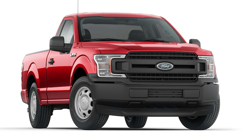 Buy A Truck >> Want A V8 On The Cheap Buy A Work Truck Autoblog