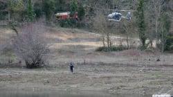 Cinco muertos tras estrellarse dos helicópteros del Ejército