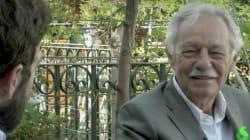 Eduardo Mendoza desvela en 'El Intermedio' la verdadera clave de la exhumación de
