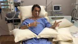 Cirurgia de Bolsonaro é adiada para 2019 após avaliação