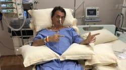 La cirugía de Bolsonaro se retrasa para 2019 después de la evaluación