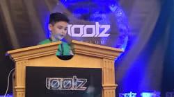 11歳少年、わずか10分で選挙情報サイトの改ざんに成功 米ハッキング技術大会