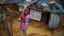 BLOGUE Près de 150 000 réfugiés rohingyas ont fui le Myanmar depuis 14