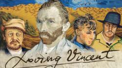 10 pinturas de Vincent que encontrarás en 'Cartas a Van