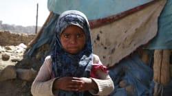 BLOGUE Yémen: nés en temps de