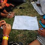 65 niños de la caravana migrante fueron secuestrados y entregados al crimen organizado, según una denuncia