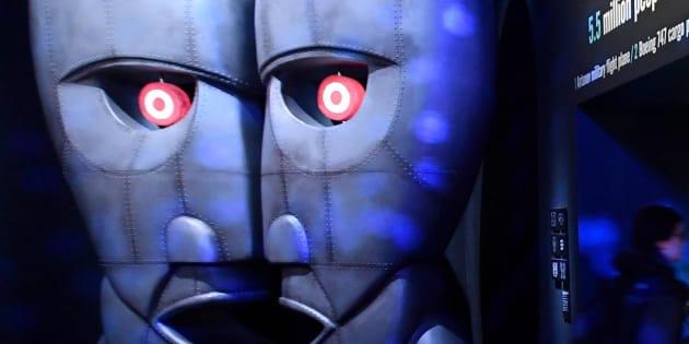"""""""The Pink Floyd Exhibition: Their Mortal Remains"""", la mostra al Macro di Roma. Roger Waters: """"Non penso al passato, guardo al futuro"""""""