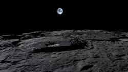 月の地下に50kmの巨大な空洞 月面基地として利用の可能性も