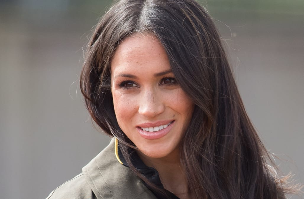 Joining The Ranks Of Erdem And Ralph Russo Burberry Is Latest Name Tipped To Be Behind Meghan Markle S Wedding Dress