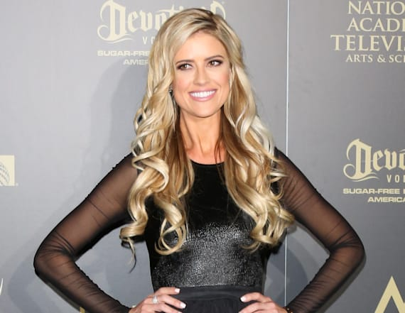 'Flip or Flop' star spotted with new boyfriend