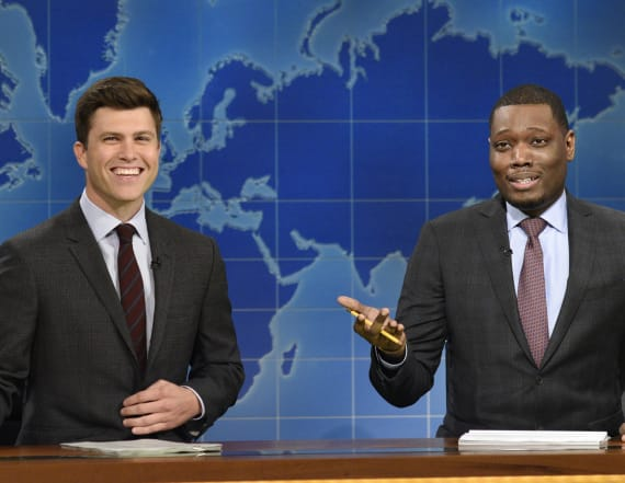 'Saturday Night Live' names new head writers