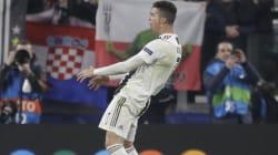 Pas de suspension pour Ronaldo après sa célébration