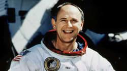 Alan Bean, Apollo 12 Astronaut Who Walked On The Moon, Dead At