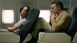 Si creías que ibas incómodo en avión, espera a conocer estos nuevos