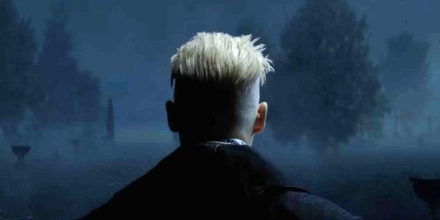 """Un acteur bien connu va faire une apparition inattendue dans """"Les Animaux fantastiques"""" de J.K. Rowling."""
