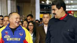 Diputado chavista amenaza en televisión con revelar información personal de opositores