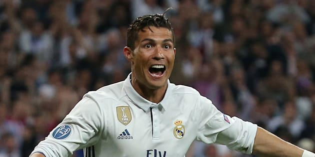 Ronaldo s'offre son 100e but en C1 et sort le Bayern Munich