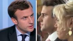 Macron n'a pas donné la vidéo de son mariage. Ce n'est pas ce que dit le réalisateur du