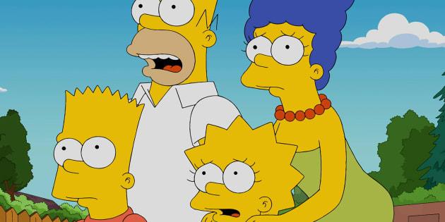 Le compositeur de la musique des Simpsons congédié
