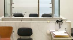 La généralisation des box vitrés au tribunal, une
