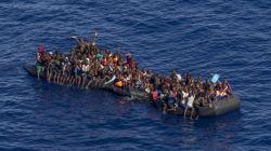 「武装難民」は射殺してもいいの?