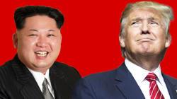 Trump et Kim se rencontrent enfin, après un an et demi d'insultes et de