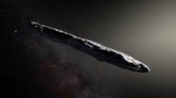Il mistero di Oumuamua, il primo asteroide interstellare noto che alcuni ipotizzano sia una sonda