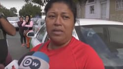 Miriam Celaya está bajo resguardo en Tijuana tras amenazas de