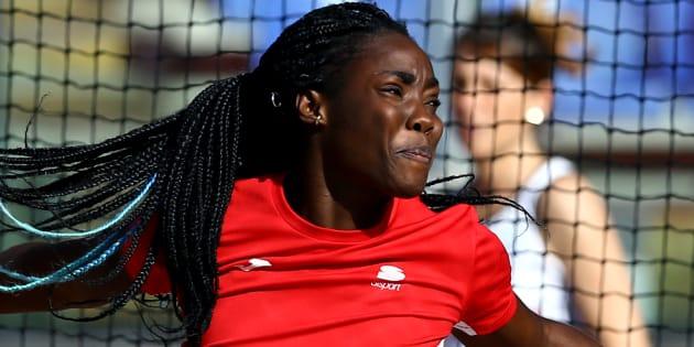 L'agression de l'athlète Daisy Osakue n'était pas raciste selon la justice et ça fait jubiler la Ligue