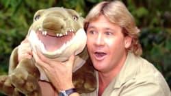 Crocodile Hunter Steve Irwin To Get Star On Walk Of