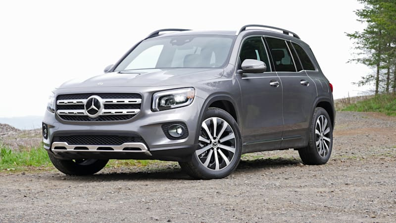 2021 Mercedes-Benz GLB-Class Review | What's new, pricing, specs, features and photos
