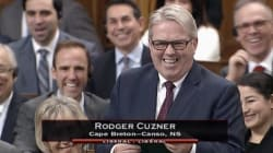 Liberal MP's 2018 Christmas Poem Mocks Scheer-Ford